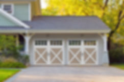 Vinyl Garage Doors Hampton Virginia
