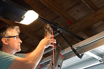 Garage Door Opener Repair in Chesapeake, VA
