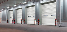 Commercial Garage Door Repair in Chesapeake, VA