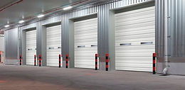 Commercial Garage Door Repair in Hampton, VA
