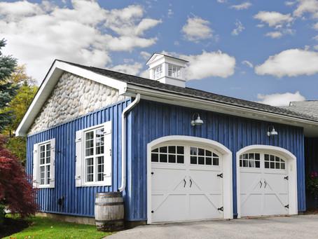 Benefits of Garage Door Spring Replacements in Virginia Beach, VA