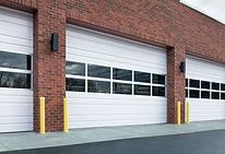 Commercial Garage Door Repair in Norfolk