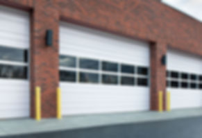 Commercial Garage Door Repair Yorktown