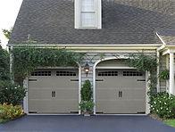 Noisy Garage Doors in Virginia Beach, VA