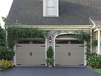 Garage Door Roller Repair in Portsmouth,