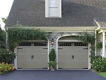 Garage Door Track Repair in Chesapeake, VA