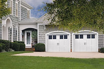 Garage Door Spring Repair in Hampton, VA