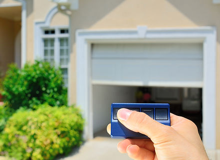 Belt Drive Garage Door Opener in Newport News, VA