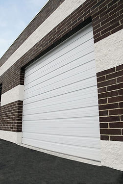 Commercial Garage Doors in Portsmouth, VA