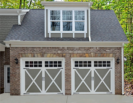 Garage Doors in Newport News, VA