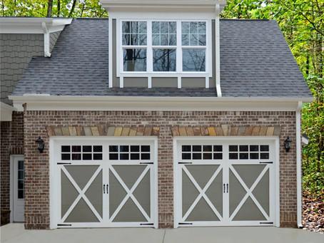 Top 3 Garage Door Repairs in Virginia Beach, VA