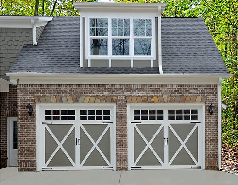 Wall Mount Garage Door Openers in Chesap