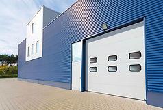 Commercial Garage Door Repair in Suffolk, VA