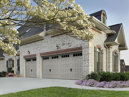Carriage House Garage Door Chesapeake Virginia