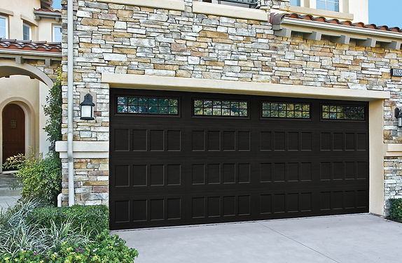 Insulated Garage Door Hampton