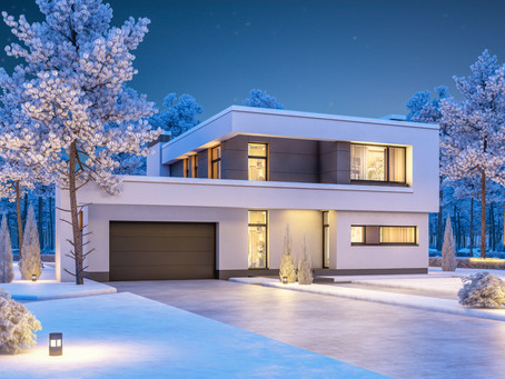 3 Unknown Benefits to Insulated Garage Doors