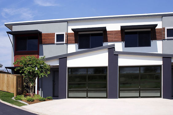 Glass Garage Doors in Poquoson, VA