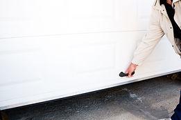 Garage Door Repair in Suffolk, VA