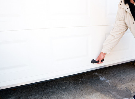 Do I NEED a Garage Door Cable Repair? Here are 4 ways to Know for Sure.