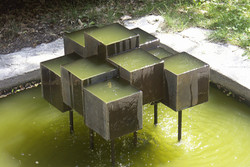 FONTAINE CUBES
