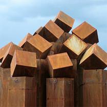 Sculptures socle