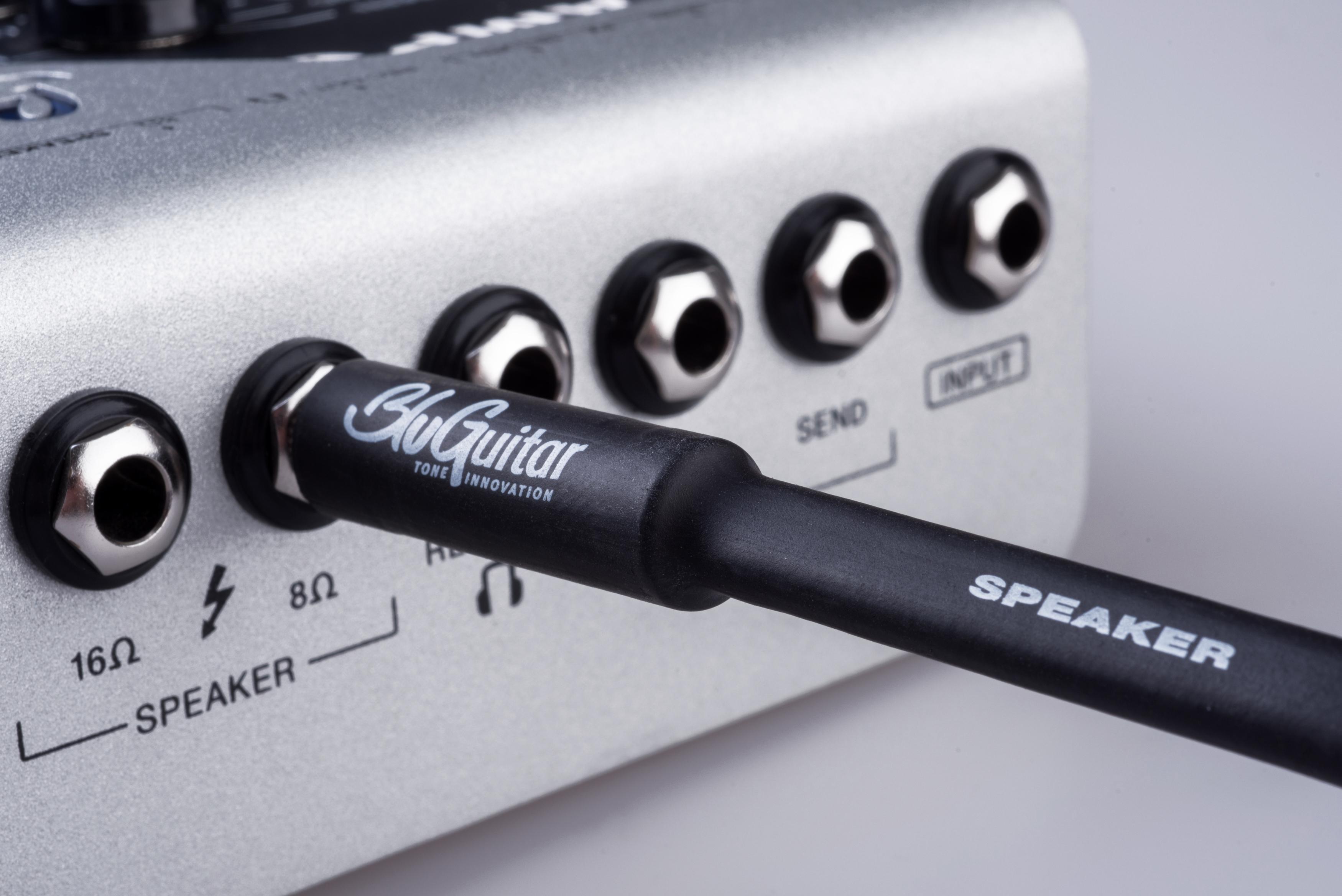 Vintage Premium Speaker Cable
