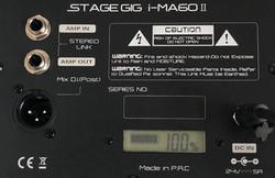MA60Ⅱ