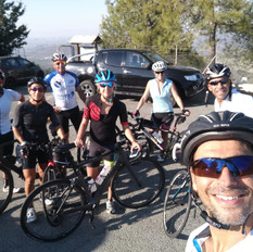 Ποδηλασία στο Σταυροβούνι