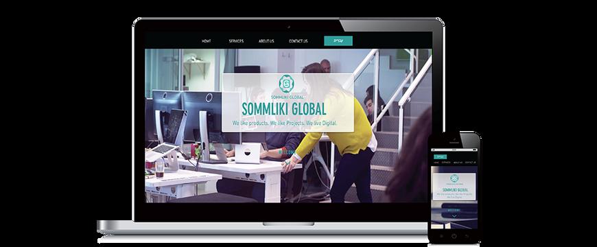 שומליקי גלובל - חברת שילוח וסחר בינלאומית