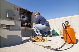 HVAC Service & Repair