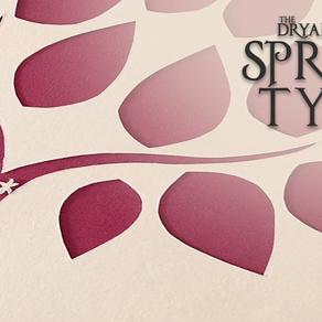 Spring Tyde | paperback published