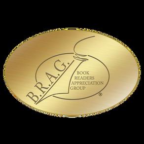 Kindled Embers | B.R.A.G. Medallion!