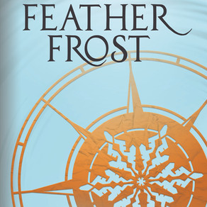 Feather Frost | book review