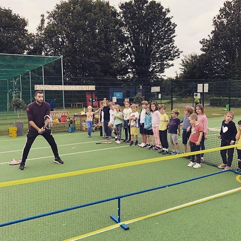 January Junior Tennis Workshops