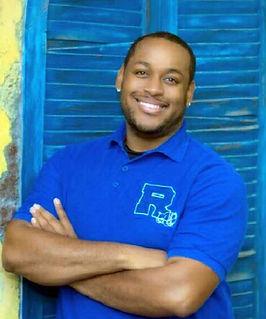 Mr. Desmond Ramey