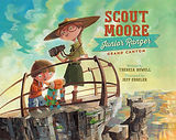 Scout Moore: Junior Ranger, Grand Canyon