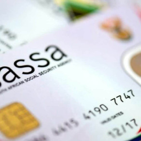 Who qualifies for the R350 monthly grant?