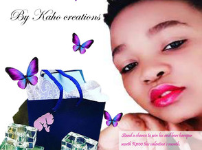 Win a set of his and hers fragrances from Kaho Creation