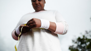 Overweight South Africans can take measures to protect themselves