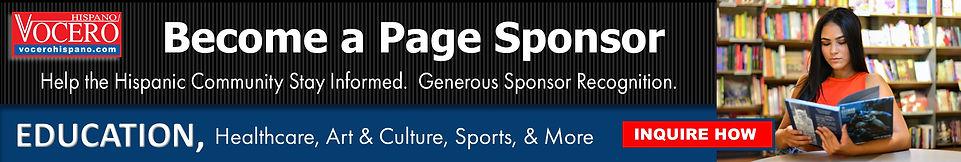 VHN - Banner AD - Sponsor Page - Busines