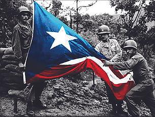 PUERTO RICO - 65 INFATERIA - VHN ARCHIVO