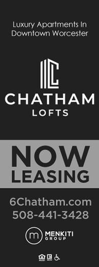 Chatham Lofts