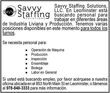 Savvy Staffing - Leominster 012221.jpg