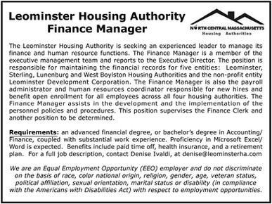 Leominster Housing Authority 4x3.75 0129