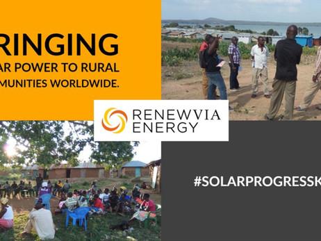 NEW VIDEO: #SOLARPROGRESS KENYA