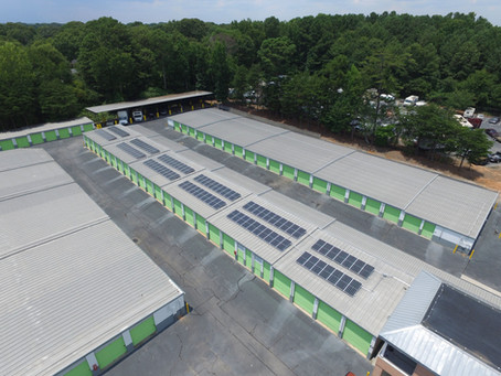 RENEWVIA SELECTED BY PIVOT ENERGY TO BRING RENEWABLE SOLAR SOLUTIONS TO THE SOUTHEAST PORTFOLIO OF..