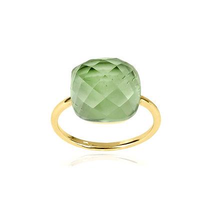Anello Mia Verde