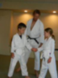 Kids martial arts in hood river