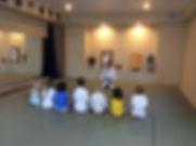 Kids martial arts in hood river