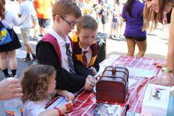Event: Potter Parties